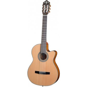 Crafter CE15N Classical Nylon Acoustic Guitar