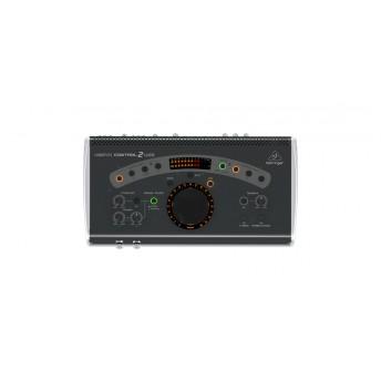 Behringer XENYX CONTROL2USB Studio Control