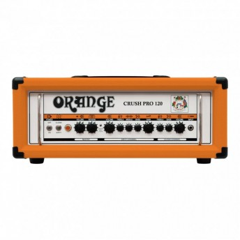 Orange Crush Pro CR120H Guitar Amplifier Head
