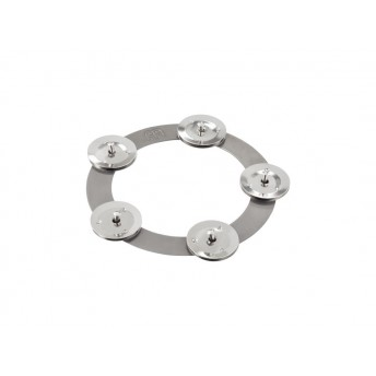 """Meinl - CRING Ching Ring 6"""" - Stainless Steel"""