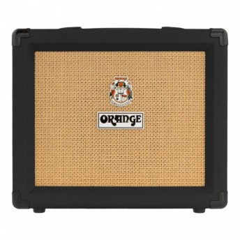 Orange Crush 20 BK Black Guitar Combo Amplifier