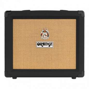 Orange Crush 20RT BK Black Guitar Combo Amplifier
