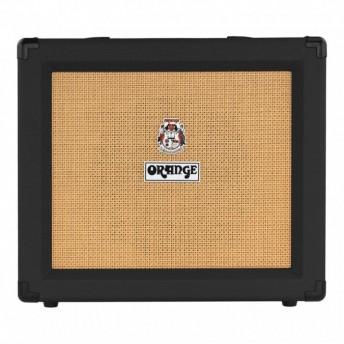 Orange Crush 35RT BK Black Guitar Combo Amplifier
