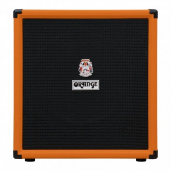 Orange Crush Bass 100 Combo Amplifier