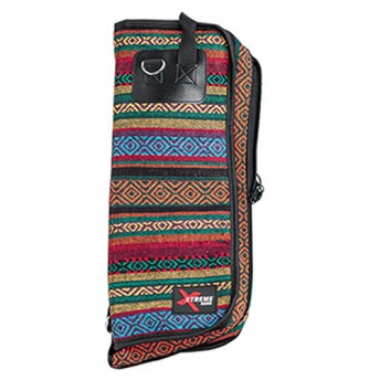 Xtreme Bags Boho Series Drum Stick Bag - CTB13