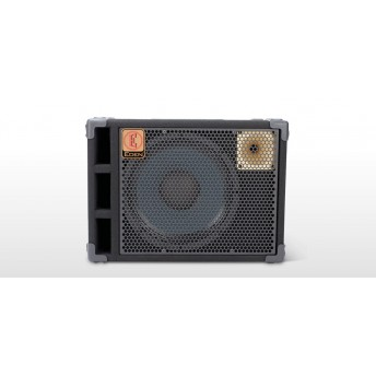 Eden D112XST8 1x12 Bass Speaker Cabinet 250w 8 Ohms
