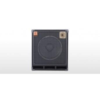 Eden D115XLT8 1x15 Bass Speaker Cabinet 400w 8 Ohms