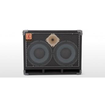 Eden D210XST4 2x10 Bass Speaker Cabinet 500w 4 Ohms