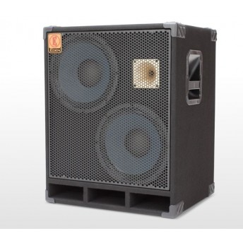Eden D212XST4 2x12 4 Ohm Bass Speaker Cabinet