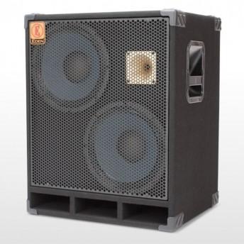Eden D212XST8 2x12 8 Ohm Bass Speaker Cabinet