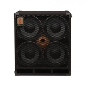 Eden D410XST8 4x10 Bass Speaker Cabinet 1000w 8 Ohms