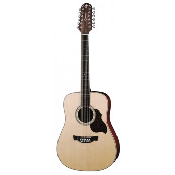 CRAFTER – D8 12 STRING DREADNOUGHT GUITAR