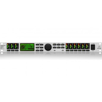 Behringer Ultradrive Pro DCX2496 Proces