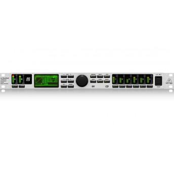 Behringer Ultradrive DCX2496LE Proces