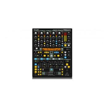 Behringer DDM4000 Digital Pro DJ Mixer