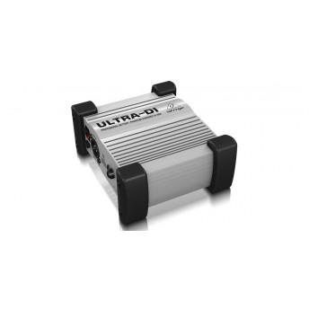 Behringer Ultra-DI DI100 DI Box