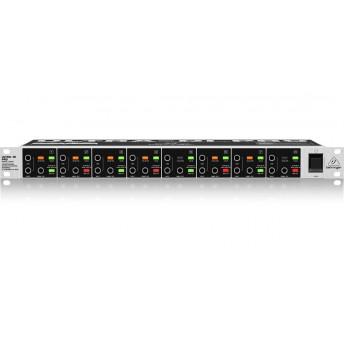 Behringer Ultra-Di Pro DI800 V2 DI Box