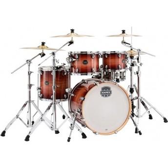 Mapex Armory 5 Piece Drum Kit Shell Set Redwood Burst