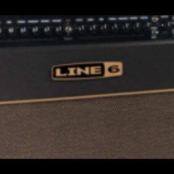 LINE 6 – DT 50W 112 COMBO