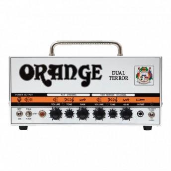 Orange Dual Terror Valve Guitar Amplifier Head