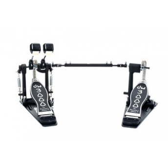 DW 3000 SERIES DOUBLE BASS DRUM PEDAL – LEFT FOOTED – DWCP3002L