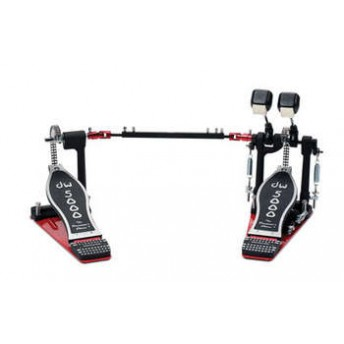 DW 5000 SERIES AD4 DOUBLE BASS DRUM PEDAL – DWCP5002AD4