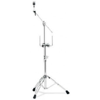 DW 9000 SERIES – DOUBLE TOM/CYMBAL STAND – DWCP9934