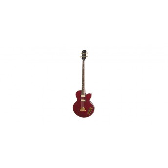 Epiphone Allen Woody Ltd Ed Rumblekat Bass Wine Red