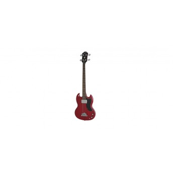 Epiphone EB-0 Bass 1 P/U Cherry