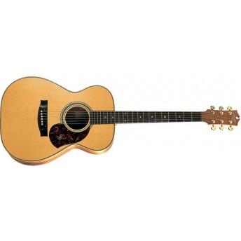 Maton EBG808 Artist Series Acoustic Guitar