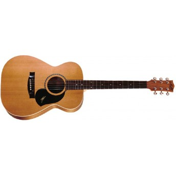 Maton EBG808 808 Series Acoustic Guitar