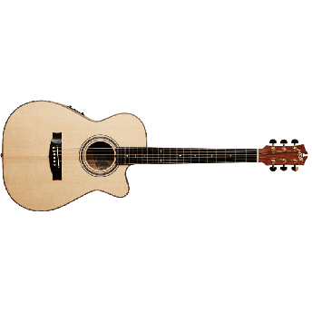 Maton EBG808C Michael Fix Signature Cutaway Acoustic Guitar