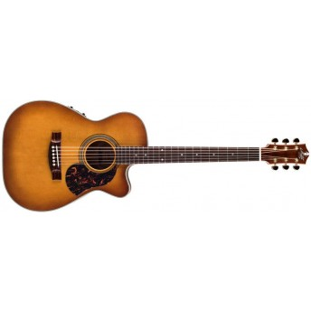 Maton EBG808C Nashville Cutaway Acoustic Guitar