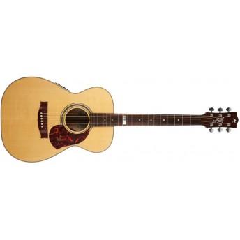 Maton EBG808TE Tommy Emmanuel Signature Acoustic Guitar