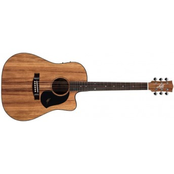 Maton EBW70C Blackwood Series Dreadnought Acoustic Guitar