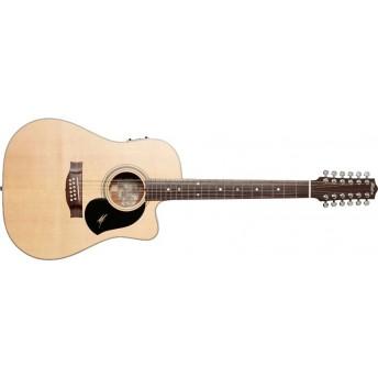 Maton ECW80C Heritage 12 String Cutaway Acoustic Guitar