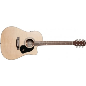 Maton ECW80C Heritage Dreadnought Acoustic Guitar