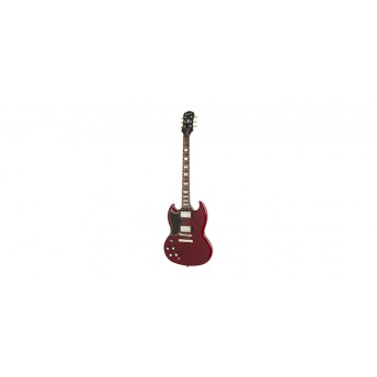 Epiphone G-400 PRO Left-Handed Cherry Electric Guitar