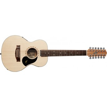 Maton EM12 Mini Sitka Spruce & Maple 12 String Acoustic Guitar