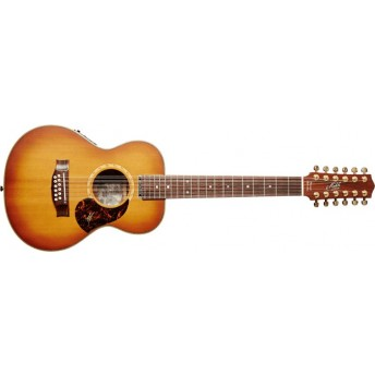 Maton EMD12 Mini Diesel Signature 12 String Acoustic Guitar