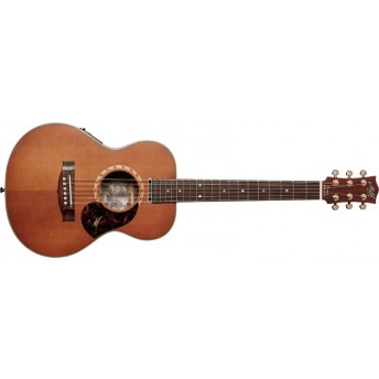 Maton EMD6 Mini Diesel Signature Acoustic Guitar