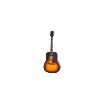 Epiphone Masterbilt AJ-45ME Acoustic Vintage Sunburst