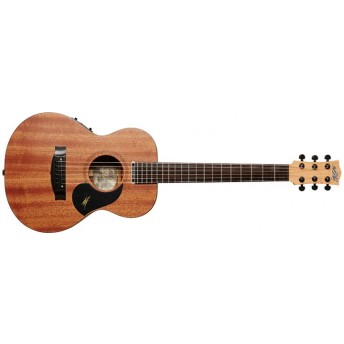 Maton EMM6 Mini Mahogany Acoustic Guitar