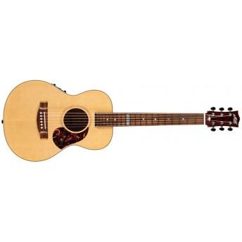 Maton EMTE Tommy Emmanuel TE Mini Acoustic Guitar