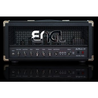 ENGL E305 Gigmaster 30 Guitar Amplifier Head