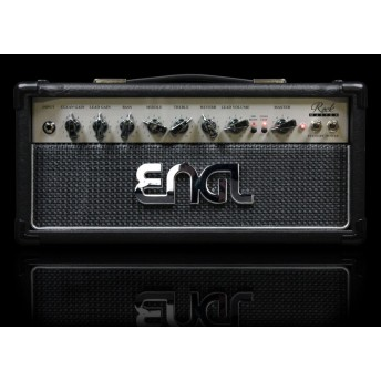 ENGL E307 Rockmaster 20 Guitar Amplifier Head