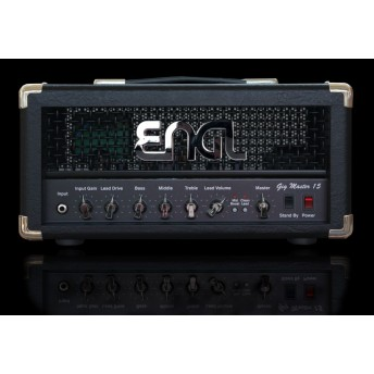 ENGL E315 Gigmaster 15 Guitar Amplifier Head