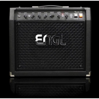 ENGL E322 Thunder 50 Drive Guitar Amplifier Combo