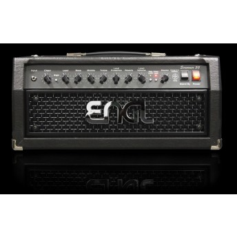 ENGL E335 Screamer 50 Guitar Amplifier Head