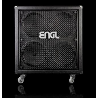 "ENGL E412VGB Pro 4X12"" Guitar Speaker Cabinet Straight"